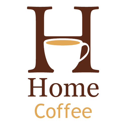 Logo Home Coffee